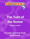 The Turn of the Screw: Shmoop Study Guide - Shmoop