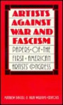 Artists Against War and Fascism: Papers of the First American Artists' Congress - N. Y.) American Artists' Congress 1936 (New York, Matthew Baigell, Julia Williams