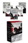Crônicas Saxônicas Boxset 1-5 - Bernard Cornwell