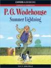 Summer Lightning (MP3 Book) - P.G. Wodehouse, John Wells