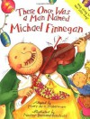 There Once Was a Man Named Michael Finnegan - Mary Ann Hoberman