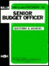 Senior Budget Officer - National Learning Corporation