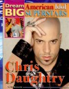 Chris Daughtry - Hal Marcovitz