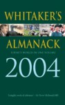 Whitaker's Almanack 2004 - The Stationery Office
