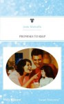 Mills & Boon : Promises To Keep (Changing Places) - Josie Metcalfe