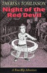 Night Of The Red Devil - Theresa Tomlinson