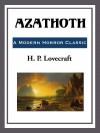 Azathoth - H.P. Lovecraft