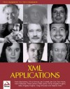 XML Applications - Trevor Jenkins, Peter Jones