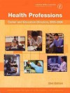 Health Professions Career & Education Directory 2005-2006 - American Medical Association