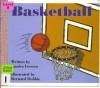 Basketball (Wonder World Level 1) - Sandra Iversen