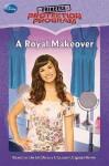 A Royal Makeover - Lara Bergen