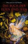 Das Buch der Elfen und der Feen - Ditte Bandini, Giovanni Bandini