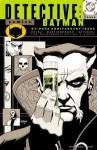 Detective Comics (1937-2011) #750 - Greg Rucka, B. Jordan Gorfinkel, Jeff Johnson, Shawn Martinbrough