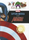 Captain America Joins the Avengers - Rich Thomas, Pat Olliffe