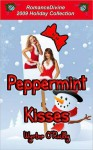 Peppermint Kisses - Wynter O'Reilly