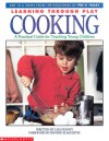 Cooking - Scholastic Inc., Bonnie Blagojevic, Scholastic Inc.