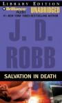 Salvation In Death - Susan Ericksen