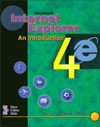 Microsoft Internet Explorer 4 - An Introduction - Gary B. Shelly, Thomas J. Cashman, Kurt A. Jordan