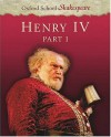 Henry IV: Part 1 - William Shakespeare