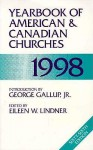 Yearbook of American & Canadian Churches - Eileen W. Lindner, George H. Gallup Jr.