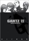 Gantz/22 - Hiroya Oku