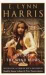 Any Way the Wind Blows: A Novel (Audio) - E. Lynn Harris, Sanaa Lathan, Peter Francis James