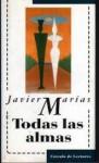 Todas las almas - Javier Marías