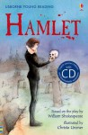 Hamlet. Based on the Play by William Shakespeare - Louie Stowell