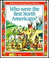 Who Were the First Americans? - Stuart Reid, Struan Reid
