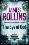 The Eye of God (Sigma Force #9) - James Rollins