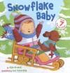 Snowflake Baby - Elise Broach, Cori Doerrfeld