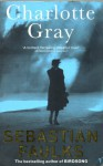 Charlotte Gray - Sebastian Faulks