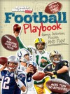 Sports Illustrated Kids Football Playbook: Games, Activities, Puzzles and Fun! - Sports Illustrated for Kids, Andrea Woo