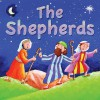Shepherds, The-Christmas Trio - Juliet David, Hannah Wood