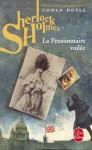 Nouvelles archives sur Sherlock Holmes. La pensionnaire voilée - Arthur Conan Doyle