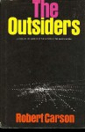 The Outsiders - Robert Carson
