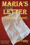 Maria's Letter: Joshua's Quest - Ron Patty, Carolyn Patty, Sandi Patty