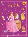 Sang Putri: Buku Kelap-Kelip Ajaib (Buku Stiker Berkilau) - Gauthier Dosimont, Rini Nurul Badariah