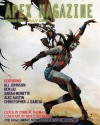 Apex Magazine - July 2012 (Issue 38) - Kij Johnson, Alec Austin, Ken Liu, Sarah Monette, Lynne M. Thomas