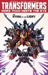 Transformers: More Than Meets the Eye (2011-) #54 - James Roberts, Alex Milne