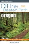 Oregon Off the Beaten Path, 8th - Myrna Oakley