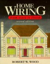 Home Wiring from Start to Finish - Robert W. Wood