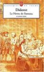 """Le Neveu de Rameau, suivi de """"La Satire première"""", """"L'Entretien d'un père avec ses enfants"""", """"L'Entretien avec la maréchale de"""" - Denis Diderot"""