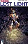 Transformers: Lost Light #4 - James Roberts, Jack Lawrence