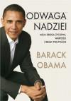 Odwaga nadziei - Barack Obama