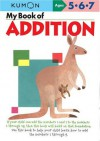 My Book of Addition - Kumon