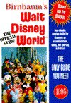 Birnbaum's Walt Disney World 1995: The Official Guide - Stephen Birnbaum, Wendy Lefkon
