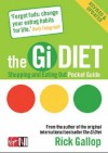 Gi Diet Shopping and Eating Out Pocket Guide - Rick Gallop