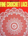 Fine Crochet Lace - Nihon Vogue
