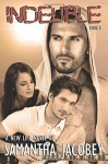 Indelible: Book 5 - A New Life Series (Volume 5) - Samantha Jacobey